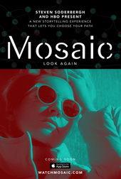 плакат к сериалу Мозаика (2018)