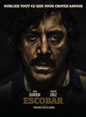 постер к фильму Эскобар (2018)