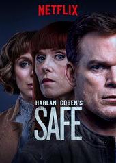 постер к сериалу Безопасность (2018)