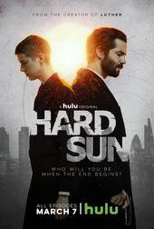 плакат к сериалу Безжалостное солнце (2018)