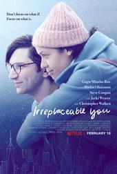 постер к фильму Незаменимый ты (2018)