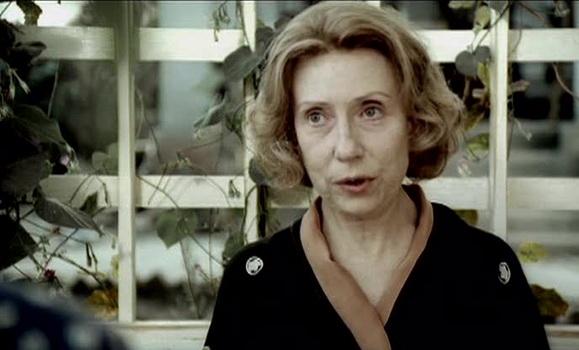 сцена из фильма Благословите женщину (2003)