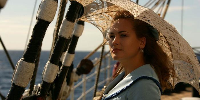 Пассажирка (2008)