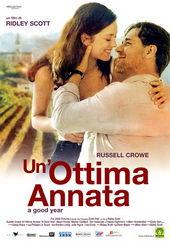 постер к фильму Хороший год (2006)