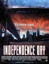 постер к фильму День независимости (1997)