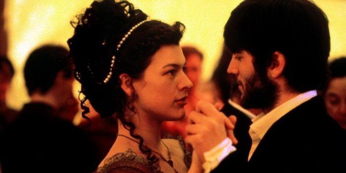 кадр из фильма Золотая пыль (2000)