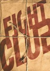 плакат к фильму Бойцовский клуб (2000)