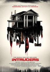 постер к фильму Незваные гости (2015)