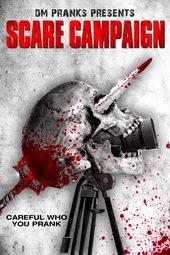 плакат к фильму Пугающая компания (2016)