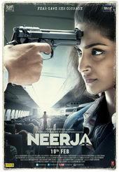 афиша к фильму Нирджа (2016)