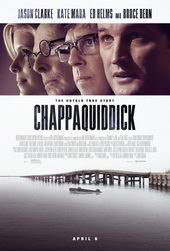 афиша к фильму Чаппакуиддик (2018)