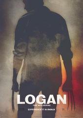 афиша к фильму Логан (2017)