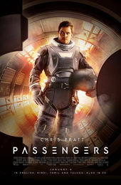 Пассажиры(2016)