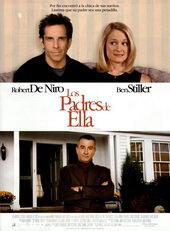 плакат к фильму Знакомство с родителями (2001)
