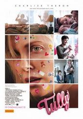 афиша к фильму Талли (2018)