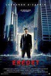 плакат к фильму Начало (2010)
