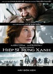 афиша к фильму Робин Гуд (2010)