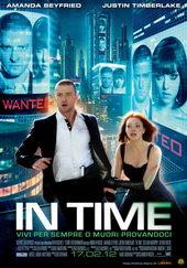 постер к фильму Время (2011)