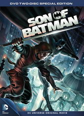 Сын Бэтмена (2014)