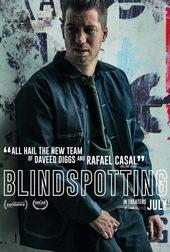 постер к фильму Слепые пятна (2018)