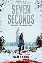 постер к сериалу Семь секунд (2018)