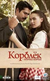 топ турецких сериалов на русском языке