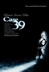 постер к ужасам Дело №39 (2008)