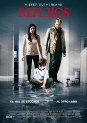 постер к фильму Зеркала (2008)