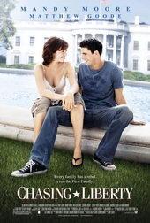 плакат к фильму Первая дочь (2004)