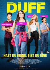 плакат к фильму Простушка (2015)