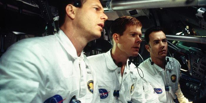 персонажи из фильма Аполлон 13 (1995)