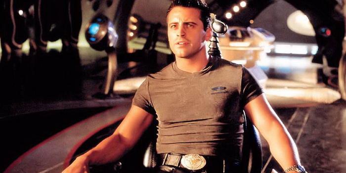 персонаж из фильма Затерянные в космосе (1999)