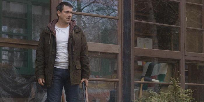 персонаж из фильма 7 дней (2010)