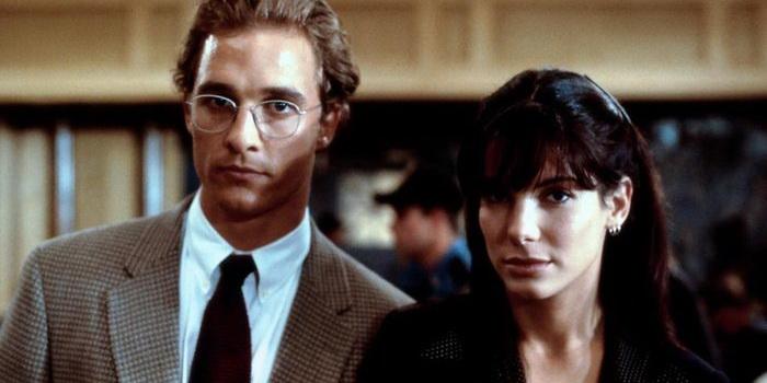 фильм Время убивать (1996)