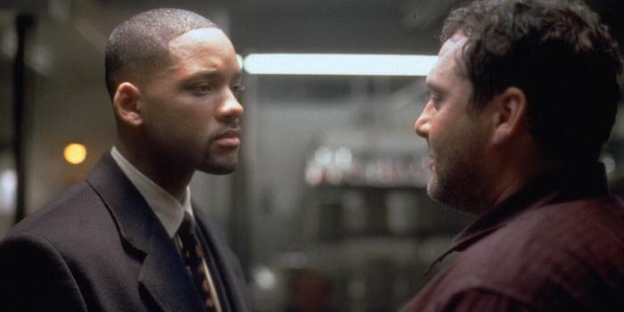 фильм Враг государства (1998)