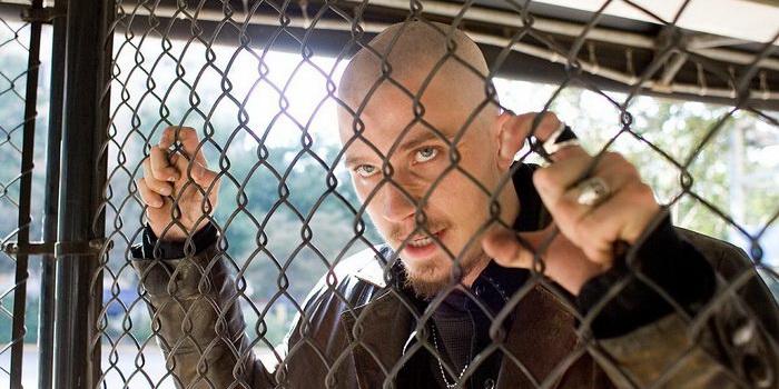 кадр из фильма Смертный приговор (2007)