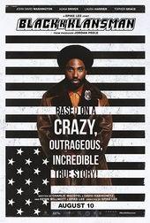 плакат к фильму Черный клановец (2018)