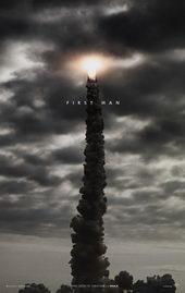 плакат к фильму Человек на Луне (2018)