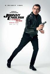Агент Джонни Инглиш 3.0 (2018)