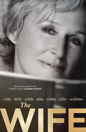 кадр из фильма Жена (2018)