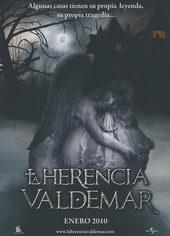 постер к фильму Наследие Вальдемара (2010)