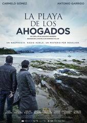 плакат к фильму Пляж утопленников (2015)