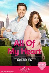 постер к фильму От всего сердца (2015)
