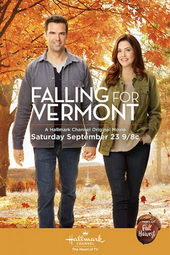 Осень в Вермонте (2017)