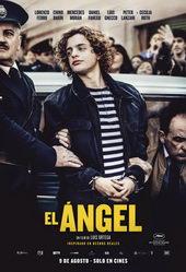 Ангел (2019)