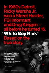 Белый парень Рик (2019)