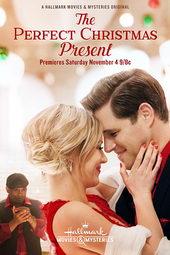 плакат к фильму Идеальный подарок на Рождество (2017)