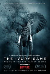 афиша к фильму Игра цвета слоновой кости (2016)