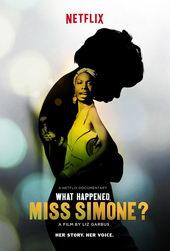 фильм Что случилось, мисс Симон? (2015)
