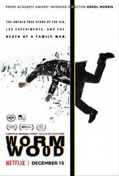 постер к фильму Уормвуд (2017)